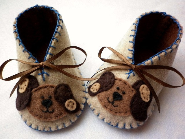 Soft Baby, Baby Shoes